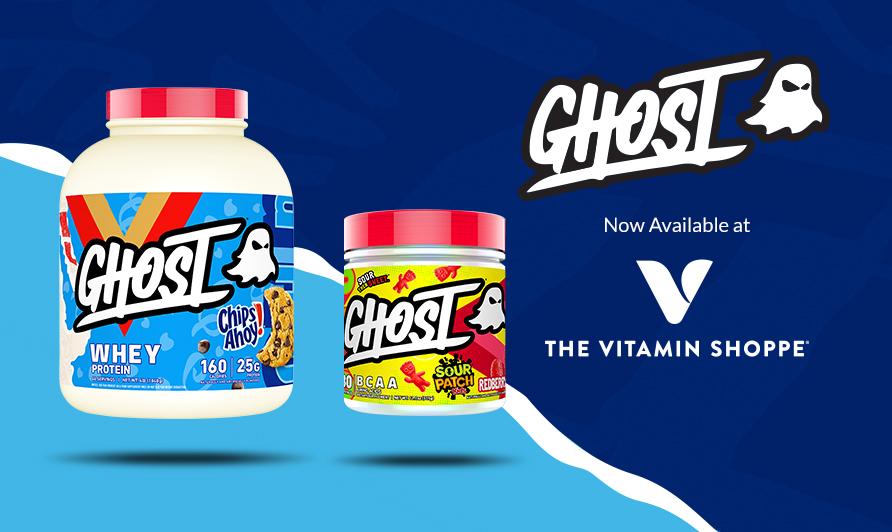 Ghost Press Release
